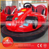 Cool Bumping ! Park exciting games kids amusement park bumper cars for sale