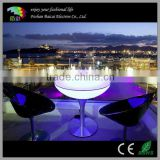 Casino Lighted Table