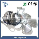 Made in China Tp YZF series motor condenser fan for refrigeration parts with UL certification