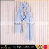 Factory price double sided alpaca scarf magic scarf china