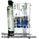 Factory direct sales seawater desalination for boat