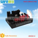 Generator Automatic Voltage Regulator avr AVC63-4 for Basler Generator