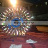 HI quality good price light mini zorb ball,zorb ball for bowling,zorbing south                                                                                                         Supplier's Choice