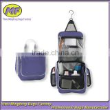 wholesale light purple young girl toiletry bag                                                                         Quality Choice
