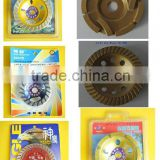 INquiry about diamond cutting wheel