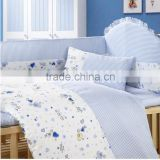 Comfertable 100% Cotton Baby Bedding Set