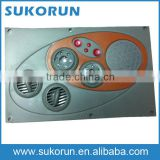 Air Vent Outlet bus wind outlet