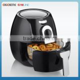 BEST SALE Oil Free Low Fat Air Fryer and Electric Deep Fryers for household
