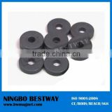 High Frequency Ferrite Ring Rod Core Magnet