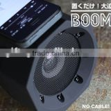 Professional Active Amplified Interaction Speaker High Quality Portable Mobile Phone Speaker with Usb Charger