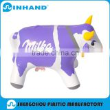 inflatable dairy cattle/pvc inflatable dairy cattle replica/inflatable dairy cattle for advertising