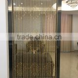 Hotel, home, restaurant supplies wooden bead curtain