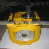 Skype:hntorin. TORIN FACTORY Dumper Hydraulic Pump HD460-1 Transmission pump grader hydraulic gear pump 07443-66503
