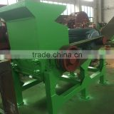 Waste Tyre Recycling Rubber Crusher /Tire Making Rubber Powder Production Line/Powder Crusher