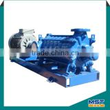 skid mounted high pressure booster pump set