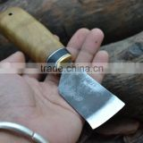 Doshower cold steel knife with knives hunting survival of multipurpose knife