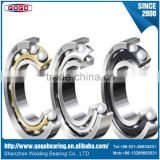 High speed ball bearing and super precision angular contact ball bearing 71924AE/HCP4AL