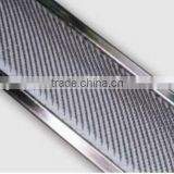Card clothing carding machine roller metallic wire