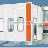 Furniture Spray booth CRE-8200