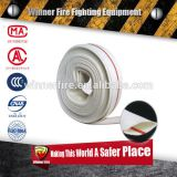 Good After-sales service functional White fire hose for sale, low price White fire hose , pvc White fire hose