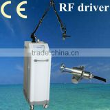CO2 fractional laser for scar removal and skin rejuvenation erbium glass fractional laser