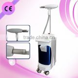CE approval Nd.yag long pulse laser varicose veins treatment beauty device with semiconductor cooling head PC03