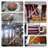 Furnace induction heating machine Ladle preheater made in China