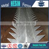 Razor Channel Spikes Fit for Roof, Boundary Wall, Fence, Gate