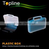 Fishing Plastic Tackle Box for Tool