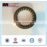 China Made plastic ring gear made by whachinebrothers ltd