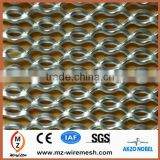 2014 hot sale galvanized expanded mesh for balcony fence/lowes chicken wire mesh roll alibaba express