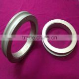 2014 high quality Tungsten carbide seal ring/tungsten carbide roll ring /cemented carbide ring blank