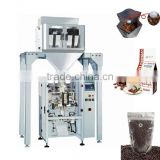 Automatic Coffee Pod Packaging Machine Vertical Form Fill Seal Machine Bean Packing Machine