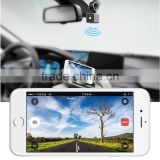 New Arrive Intelligence Automobile data recorder 1080P HD Wide Angle Night Vision Wireless Car Corder