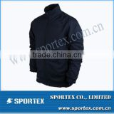 high quality golf jacket from reliable sports wear manufacturer Xiamen Sportex