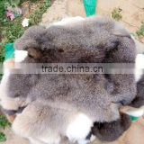 Manufacturers perennial high-volume to provide high-quality whole cooked rabbit skin big rabbit rabbit white skin