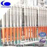 China Supplier middle Consistency Cleaner for Pulp