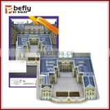 Chateau de Versailles France famous world architecture 3d puzzle