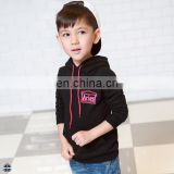 T-BH503 China Wholesale Screen Printing 100% Cotton Boys Hoodie