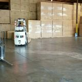 FBA warehouse in USA