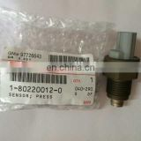 1-80220012-0 for genuine part low cost pressure sensor 499000-4441