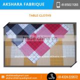 Factory Wholesale Wedding Table Cloth,Table Cloth Wedding Made in India