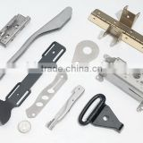 high capabilities metal aluminum stamping stamped parts with competitive pricing offshore to china