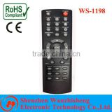 NEW Universal TV Remote Control WS-1198 FOR ALL BRANDS TV,PUSH TO WORK