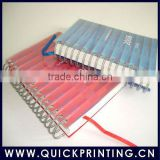 Wire O School Exercise Books With Spiral Binding