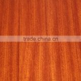 Smooth Surface Multilayer bintangor Engineered wood Flooring Natural Color hot sale in China