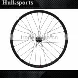 one pair of quick release,three pieces of spare spokes packing mountain wheels full carbon rim mtb discounted
