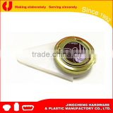 32mm Plastic metal Closure for Metal drum,High quality tin can lid/closure/cap.Plastic caps for Metal tin can