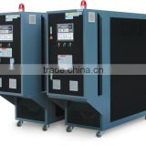 36kw to72kw water type temperature control unit special for rubber or plastic injection machine mold