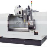 VM1265 small cheap 4 axis cnc milling machine tools                                                                         Quality Choice
